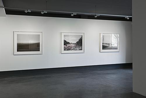 Exposición de fotografías de la serie Séptimo cielo